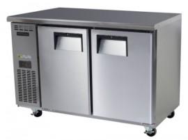 Skope BC120-C-2RROS-E Two Solid Door Underbench Non-GN Refrigerator