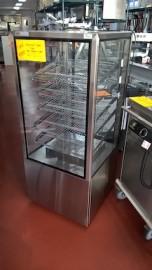 Used Festive York YH6 Hot Display Cabinet