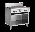 Cobra CB9 - 900mm Gas Barbecue - Open Cabinet Base