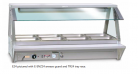 Roband TR23 - Tray Race to suit all 2×3 model foodbars