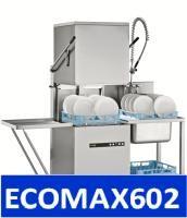 Hobart Ecomax 602 Pass-through Dishwasher