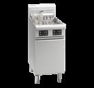 Waldorf 800 Series FN8224EE - 450mm Electric Fryer