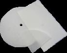 Filter Paper Rnd 31cm (100)