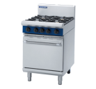 Blue Seal G504B Gas Oven Range