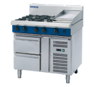 Blue Seal G516C-RB Gas Cooktop