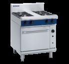 Blue Seal G54D Gas Oven Range