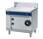Blue Seal Evolution Series E580-8 - 900mm Electric Tilting Bratt Pan