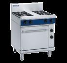Blue Seal GE505D Gas Oven Range