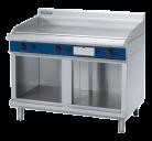 Blue Seal Evolution Series GP518-CB - 1200mm Gas Griddle Cabinet Base