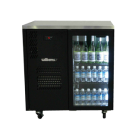 Williams HCS1UFBGDCBB 1 Door Counter Refrigerator