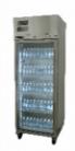 Williams HDS1GDSS Diamond Star One Glass Door Stainless Steel Refrigerator