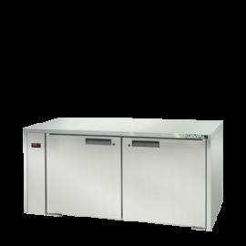 Williams HE2RWBA Emerald Remote Counter Refrigerator
