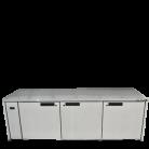 Williams HE3RW Emerald Remote Counter Refrigerator
