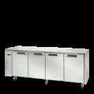 Williams HO4RW Opal Remote Four Door Counter Refrigerator