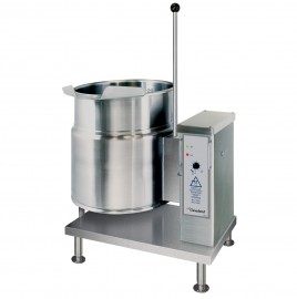 Cleveland KET20T 80L Electric Lever Tilting Kettle