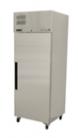 Williams LDS1SDSS Diamond Star One Solid Door Stainless Steel Freezer
