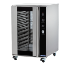 Turbofan P12M - Full Size Tray Manual Electric Prover And Holding Cabinet