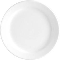 Vitroceram Round Plate – 230Mm