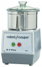 Robot Coupe R5 PLUS/1 - R5A Table Top Cutter Mixer with 4.5 Litre Bowl and Variable Speed