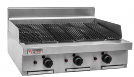 Trueheat RCB9-LP - Infrared Barbeque LP Gas