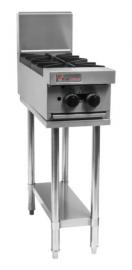 Trueheat RC Series RCT3-3G-LP - 300mm Griddle LP Cooktop