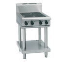 Waldorf 800 Series RN8403E-LS - 600mm Electric Cooktop Leg Stand