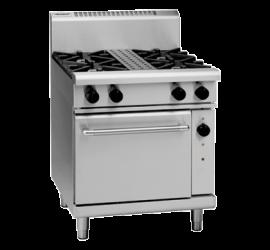 Waldorf RN8510G Gas Oven Range