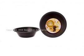 Daily Bake Non Stick 12cm Round Pie Dish/Tin - 3cm deep