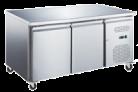 Exquisite SSF260H Underbench Freezer
