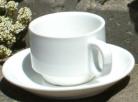 Duraware Stackable Teacup 220ml