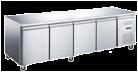 Exquisite USF550H Underbench Freezer