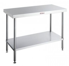 Simply Stainless SS01.0600 - Work Bench