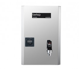 Birko 1100078 - Tempo Tronic 7.5L Stainless Steel with Timer