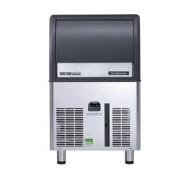 Scotsman ECL 86 AS (ECL86AS) - 37kg Ice Maker - Self Contained
