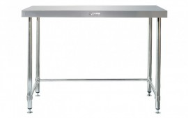 Simply Stainless SS01.1200LB Work Bench
