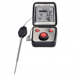 Digital Cooking & BBQ Thermometer
