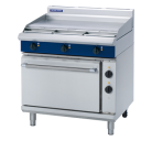 Blue Seal Evolution Series E56D - 900mm Electric Range Convection Oven