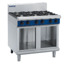 Blue Seal G516C-CB Gas Cooktop