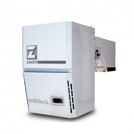 Bromic BZN218 Zanotti ZN Range Slide-In Refrigerated Freezer Systems - 1454W Capacity