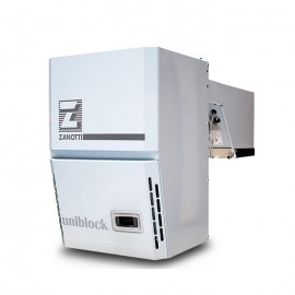 Bromic BZN220 Zanotti ZN Range Slide-In Refrigerated Freezer Systems - 1807W Capacity