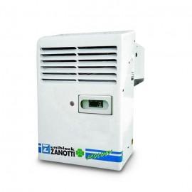 Bromic MAS123T Zanotti AS Range Rotary Refrigerated Chiller System - 1657W Capacity