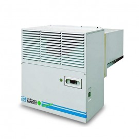 Bromic MAS221N Zanotti AS Range Rotary Refrigerated Chiller System - 2363W Capacity